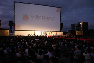 沖縄国際映画祭『ジャックと天空の巨人』特別上映
