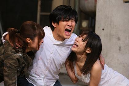 (C)2013「キス我慢選手権 THE MOVIE」製作委員会