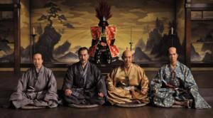 三谷幸喜の清須会議
