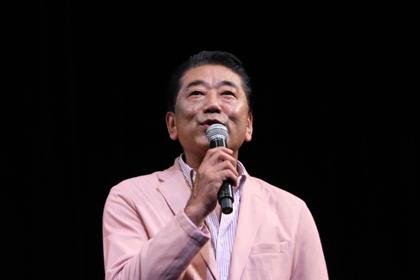 和泉浩司台東区議会議長