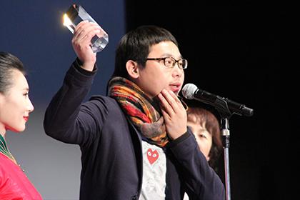 ヤン・フイロン監督