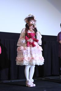 中川翔子2