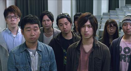 『神奈川芸術大学映像科研究室』-2