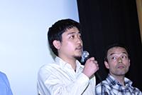 神奈川芸術大学映像学科研究室嶺豪一