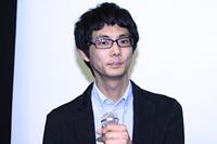 神奈川芸術大学映像学科研究室坂下監督