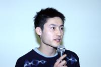神奈川芸術大学映像学科研究室飯田芳