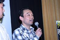 神奈川芸術大学映像学科研究室細井学