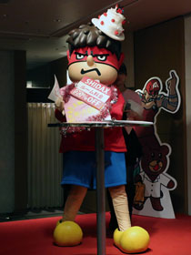 史上最大の吉田のお誕生日会main2