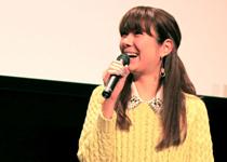 yfff14井澤エイミー