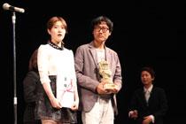 3.24沖縄国際映画祭クロージングセレモニー1