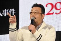 白ゆき姫(秘め)トークイベント中村義洋監督