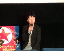 シネマパラダイス★ピョンヤンイベント鄭茂憲