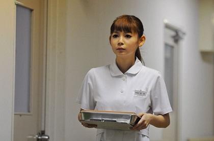 映画マザーの中川翔子