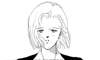 木村佳乃が演じる和希(能年玲奈)のママ