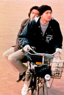 【キッズリターン】監督:北野武-(c)1996バンダイビジュアル/オフィス北野
