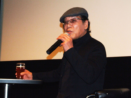 酒場詩人・吉田類の酔っ払いトークショー