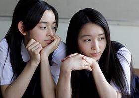 少女たちの多感な季節『思春期ごっこ』公開決定