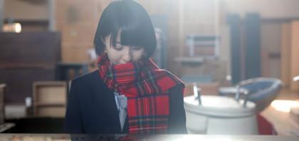 NMB48の藤江れいな1日限定の舞台挨拶付上映決定「ワールドオブザ体育館」