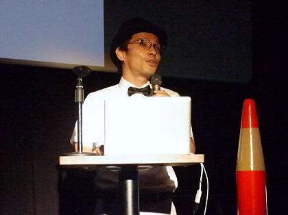 赤ペン瀧川 サードパーソンスライド