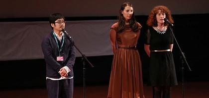 『私の男』モスクワ国際映画祭で最優秀作品賞と最優秀男優賞を受賞