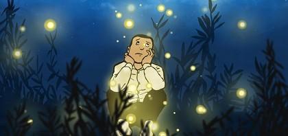 手塚治虫が嫉妬した才能『TATSUMI マンガに革命を起こした男』