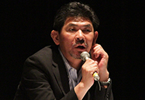 企画コンテンツマーケット土川勉