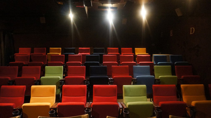 渋谷の映画館アップリンク