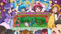 『映画ハピネスチャージプリキュア!』1