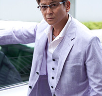 "Vシネに""哀川翔""が帰ってきた映画『25 NIJYU-GO』"