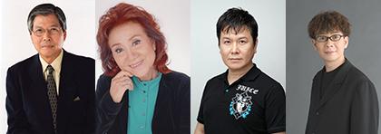 声優口演ライブ「したコメ meets チャップリン」開催決定!