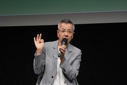 内田健二 | 映画情報どっとこむ