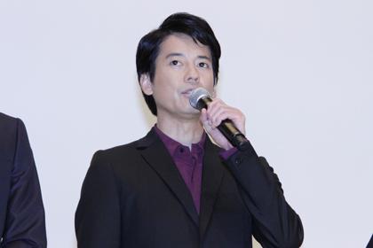 イン・ザ・ヒーロー唐沢寿明1