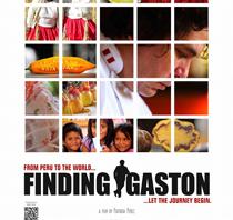 サン・セバスチャンで最優秀作品にFINDING GASTON 東京ごはん映画祭で上映!