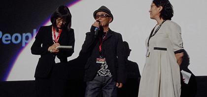 『さよなら歌舞伎町』トロント国際映画祭で廣木監督登壇!