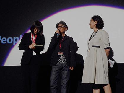 『さよなら歌舞伎町』トロント映画祭