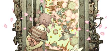 今年度No.1アニメ作品を選ぶ投票締め切り間近!TAAF