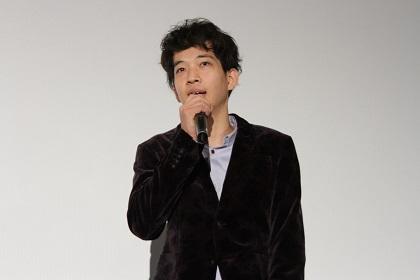 小川町セレナーデ初日舞台挨拶原監督