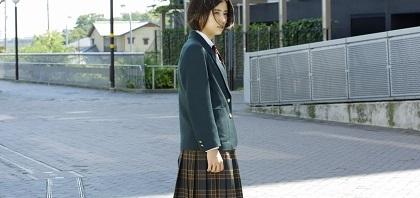 映画『ストレイヤーズ・クロニクル』碧役に黒島結菜が決定!