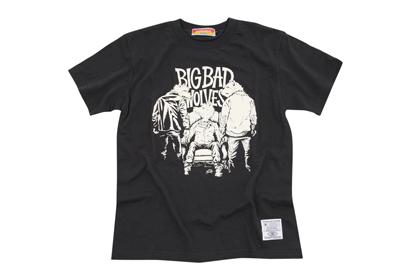 『オオカミは嘘をつく』特別Tシャツ販売決定