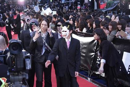 東京国際映画祭_ニコ動mssプロジェクト