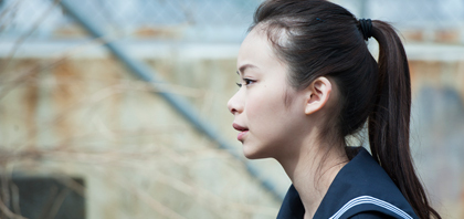 山戸結希監督作品『おとぎ話みたい』公開決定!
