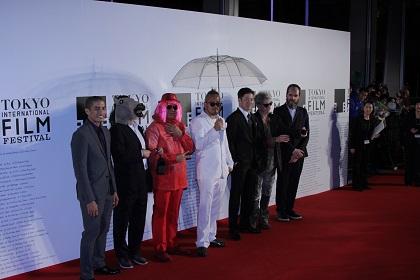 東京国際映画祭_壊れた心