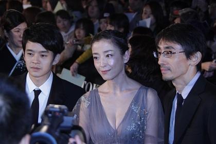 東京国際映画祭_紙の月