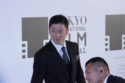 東京国際映画祭_壊れた心_浅野忠信
