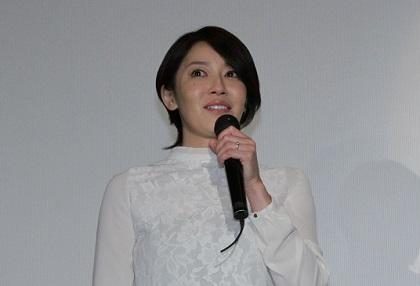 小川町セレナーデ初日舞台挨拶須藤理沙4