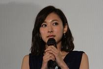 小川町セレナーデ初日舞台挨拶藤本泉3