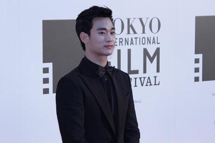 東京国際映画祭_キムスヒョン