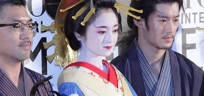 豪華共演レッドカーペット第27回東京国際映画祭が開幕!