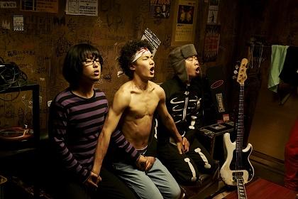 『日々ロック』ザ・ロックンロールブラザーズ