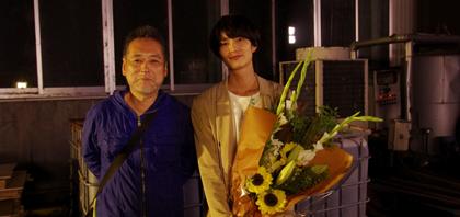『ストレイヤーズ・クロニクル』岡田将生らのクランクアップコメント&写真到着